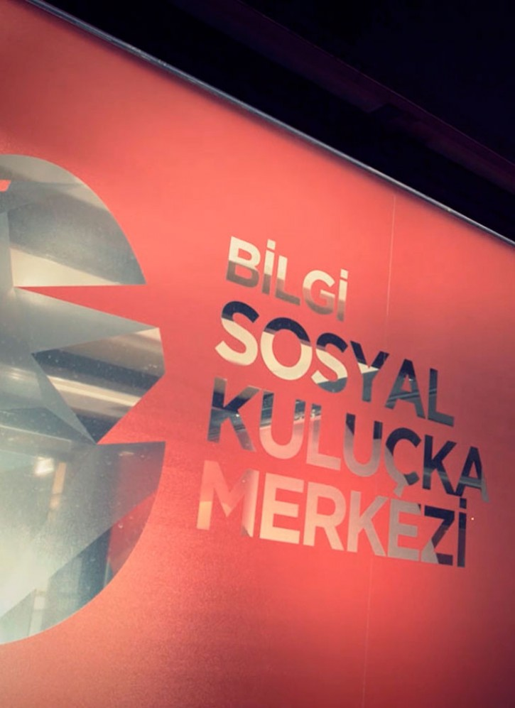 Bilgi University Social Incubation Center