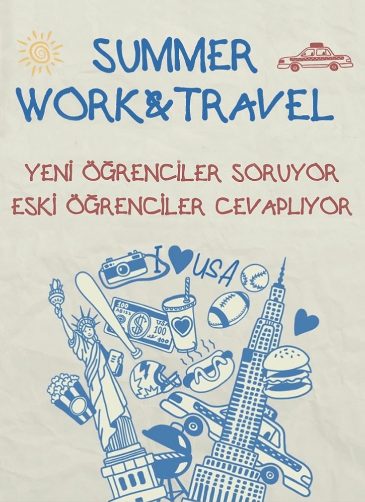 Summer Work & Travel