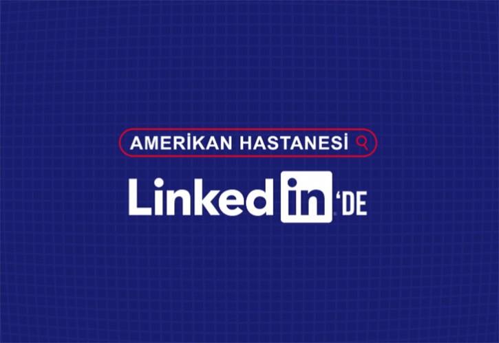 American Hospital LinkedIn Promo