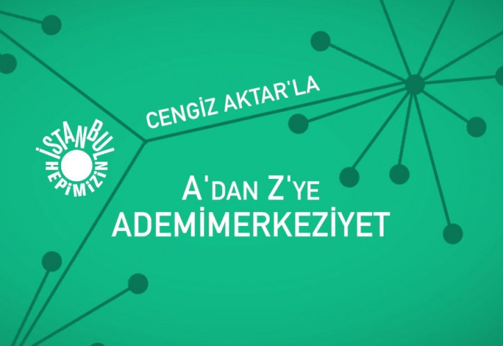 On Decentralization with Cengiz Aktar