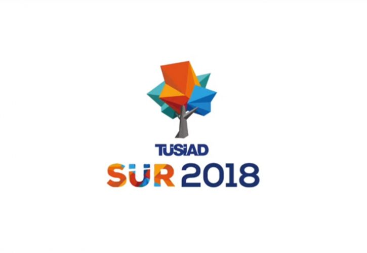 TUSIAD Sustainability Event Promo